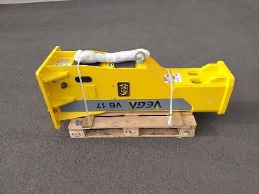 Hammer VEGA VB 17-new