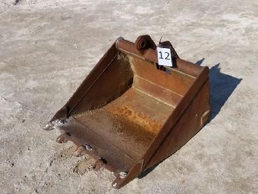 Zlica za rovokopac mini bager-800mm