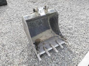 87-Zlica za rovokopac JCB 3CX 4CX mini bager-780 mm