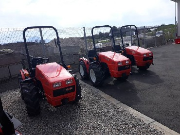 Traktoren Goldoni EURO 30-ungenutz
