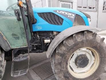 traktore landini 110