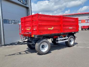 trailer hummel