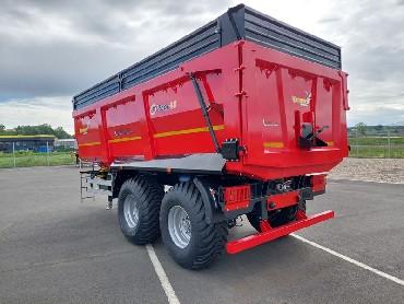 trailer hummel 18