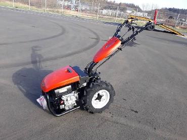 Motokultivator GOLDONI JOKER 10S-novo