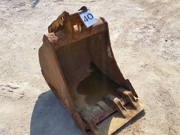 40-zlia za rovokopac CAT-650 mm