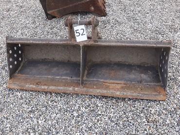 52-Zlica za rovokopac JCB 3CX 4CX-1500 mm