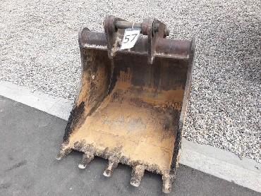57-Zlica za rovokopac JCB 3CX 4CX MINI BAGER-780 mm