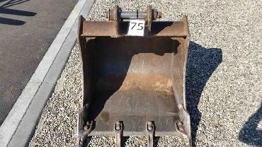 75-Zlica za rovokopac JCB 3CX 4CX mini bager-800 mm