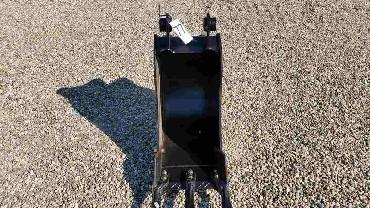 77-Zlica za rovokopac JCB 3CX 4CX mini bager-380 mm