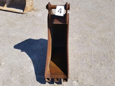 4-Zlica za rovokopac JCB 3CX 4CX ali mini bager-300 mm