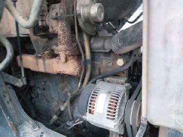 motor terex