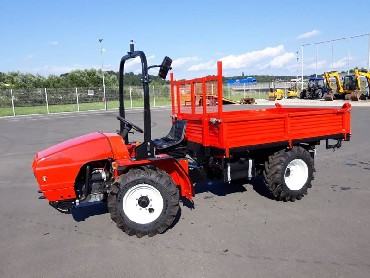 Tractor Goldoni TRANSCAR 33RS- unused