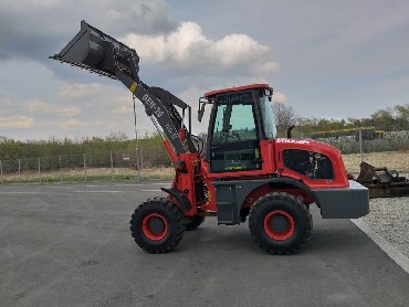 Loader GEM 20, NEU
